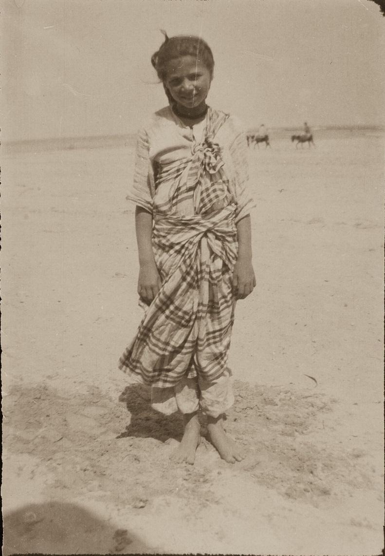 طرابلس - بدايات القرن الماضي Tripoli - early 20th century