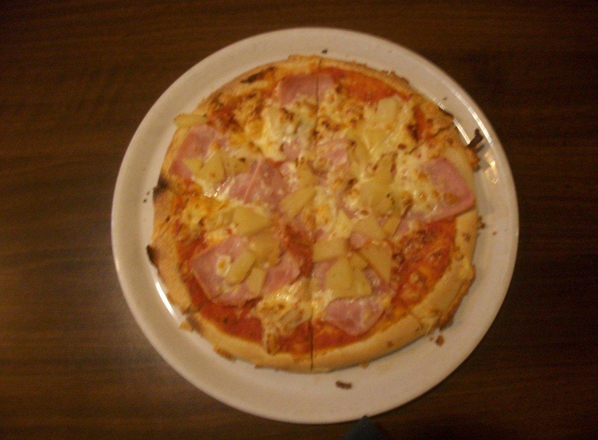 #PizzaSprichwörter