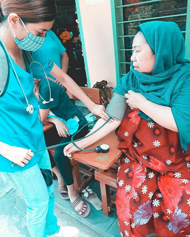 Being a nurse is a work of heart. ♥️ #love #filter #photography #photooftheday #igers #vsco #lightroom #lightroomph #travel #picture #hdr #active #like #instaphoto #follow #followme #followforfollow #follow4follow #followback #art #instamood #instagram #instalike #instacool …