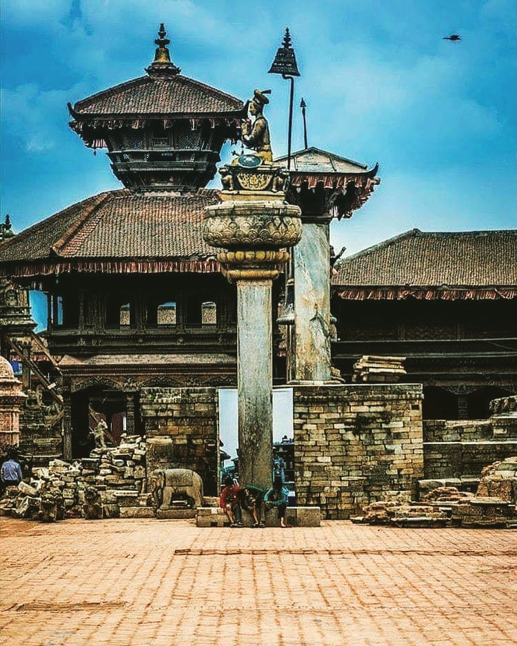 B  H  A  K  T  A  P  U  R - भक्तपुरPlaces to visit Bhaktpur#visitnepal2020 #nepalnow #nepal #vny2020 #UNESCO #worldheritage #bhaktapur  #nepaltravel #nepalplanettreks #trekkinginnepal #hikingadventures https://www.nepalguideinfo.comEmail:sanjibtrekguide@gmail.com