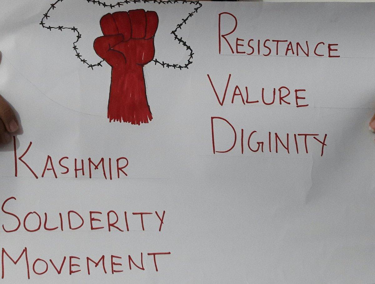 Kashmir is bleeding and @UN Is sleeping #171DaysOfKashmirSiege <br>http://pic.twitter.com/yZJaAFEJYr