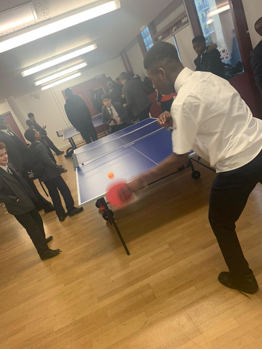 test Twitter Media - Crowds gather for a nail biting table tennis final. https://t.co/p63mYQmaKY