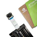Image for the Tweet beginning: NVIDIA Jetson Nano Camera Module #robotics