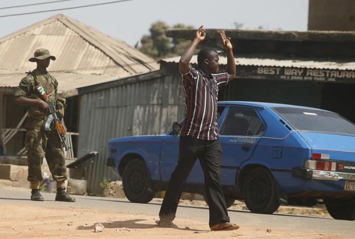 Verschleppte #NGO -#Mitarbeiter  in #Nigeria  freigelassen. Der #IS -Ableger sowie etliche weitere islamistische #Terrorgruppen  sind in der Sahelzone aktiv. #ISIS  #BokoHaram   #Sahara  #BurkinaFaso   #Mali   #Islam   #Islamophobia   #Terror   #Peace   #life