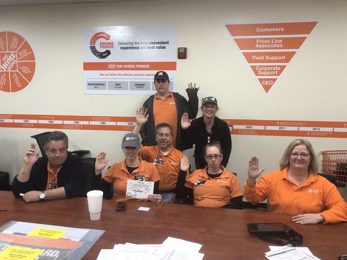 #817 Phenix City, AL Safety Pledge 2020. Safety is ALWAYS first for this great team!! #SafetyFirst #SafetyPledge2020 @deborah_rambo<br>http://pic.twitter.com/344G7LErUV