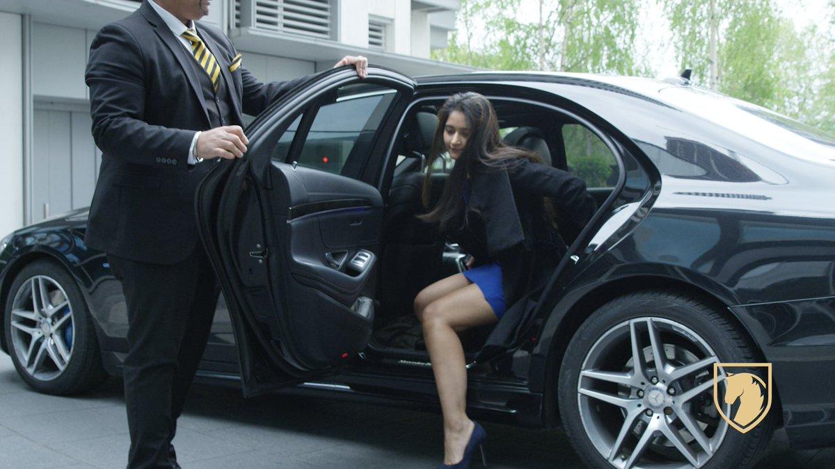 Choosing the Best Chauffeur Car Services