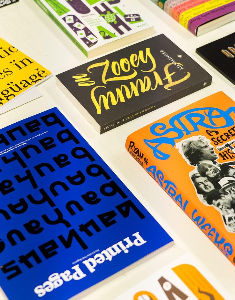 Nova exposició a l'Espai Josep Vernis! 'TDC 65, tot un món de tipografia'. D'accés gratuït, com sempre, i oberta a tothom. La mostra recull alguns dels treballs guanyadors del concurs internacional anual de disseny de tipografia i disseny de comunicació. pic.twitter.com/KvRwsE7DDT