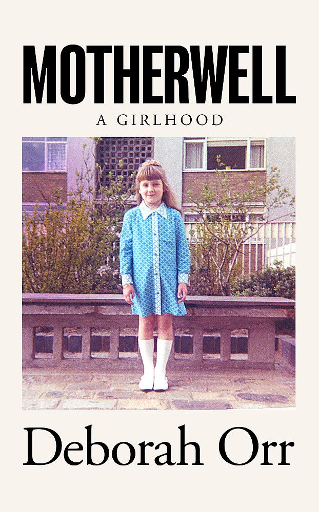 Tune in at 3.40pm to hear  @JaniceForsyth discussing the powerful and poignant memoir, MOTHERWELL from the late journalist DEBORAH ORR..