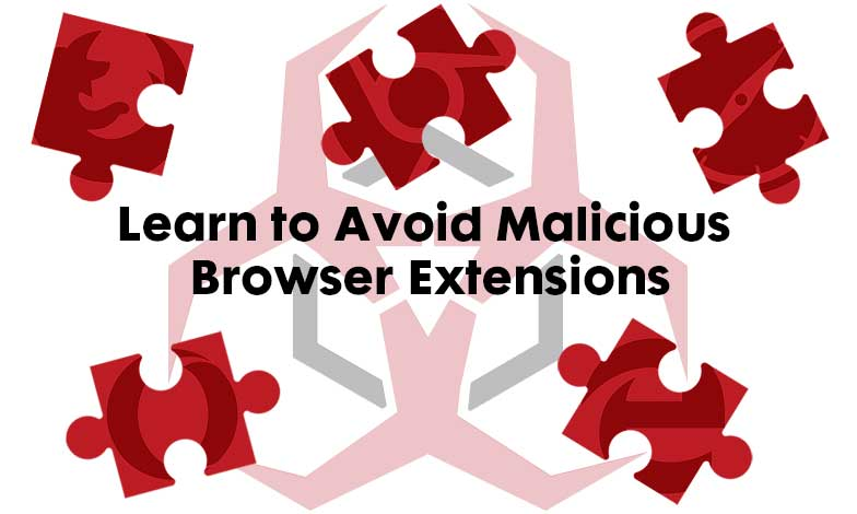 With #browser  #extensions  comes a large #attack  #vector  that could be used to serve #ads , #circumvent  #security  or even gain #access  to your #computer .  #Learn  to #avoid  #malicious  ones! #CyberSecurity  #infosec  #vulnerability  #cyberattack  #malware  #STEM   http://ed.gr/b4pte