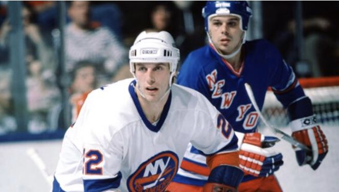 Happy Birthday to the best right winger to ever play the game.... my hero and yours, Mike Bossy