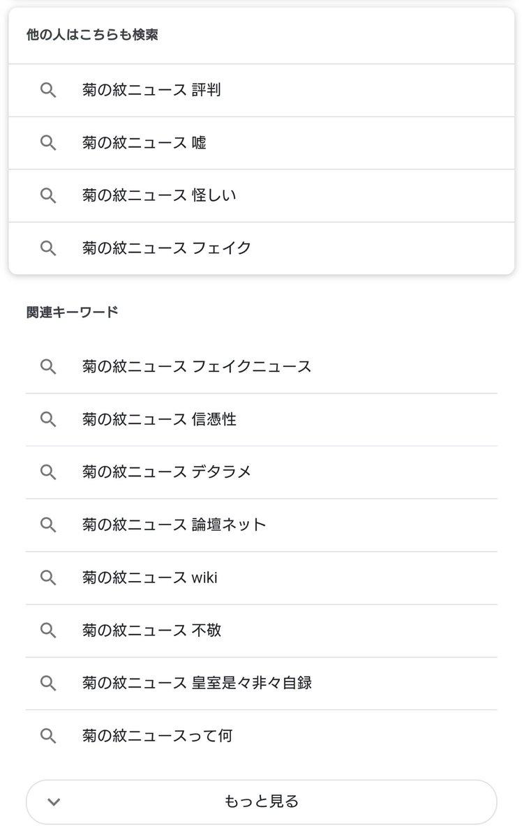 紋 ニュース ノ 菊