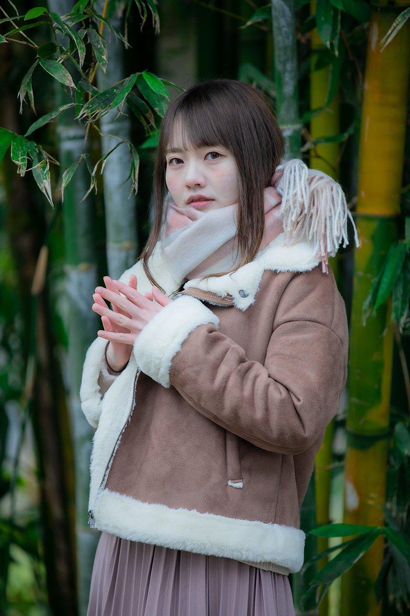 2020.1.12 みん撮美野島公園周辺ami さん(その6)#ami (@amphoto6)#みん撮(@minsatsu)(アメブロ)とてもかわいいモデルさんなので、リク撮とかで、じっくり撮影してみたいです~(^-^)/(問題は、一緒に撮影していただける方をまずは探さないと・・・😅)