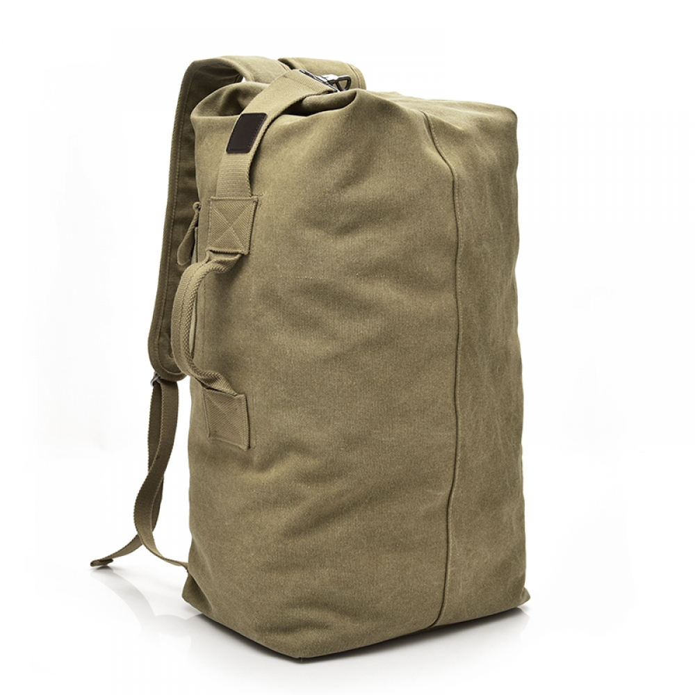 #fitness  #downhill  Mans Canvas Travel Backpack  https://ukiyostore.com/mans-canvas-travel-backpack/  …