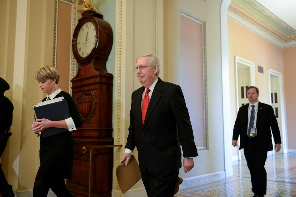 Senate's McConnell eases marathon late-night impeachment schedule https://www.reuters.com/article/us-usa-trump-impeachment-midnight-idUSKBN1ZL013?taid=5e2834bd0a3ab60001229934&utm_campaign=trueAnthem%3A+Trending+Content&utm_medium=trueAnthem&utm_source=twitter…