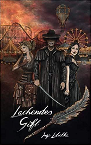 lachendes Gift  http://ow.ly/uRLY50y1PyT   oder schwarzer Nebel?  http://ow.ly/uRLY50y1PyT   #Amazon  #Kindle  #Fantasy  #mustread  #Roman  #Serie  #Steampunk  #HistoricalFiction  #indiebooks  #historicalfantasy  #mystery  #book  #ebook  #fiction  #Steamfantasy  #look4books  #Paperback  #paperbacks