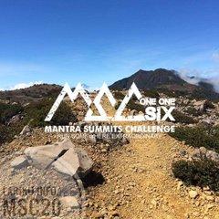 Mantra Summits Challenge • 2020/2021