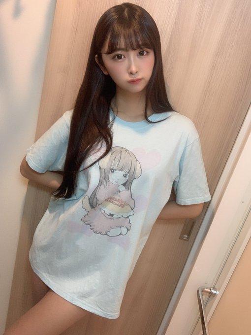 グラビアアイドル真島なおみのTwitter自撮りエロ画像41