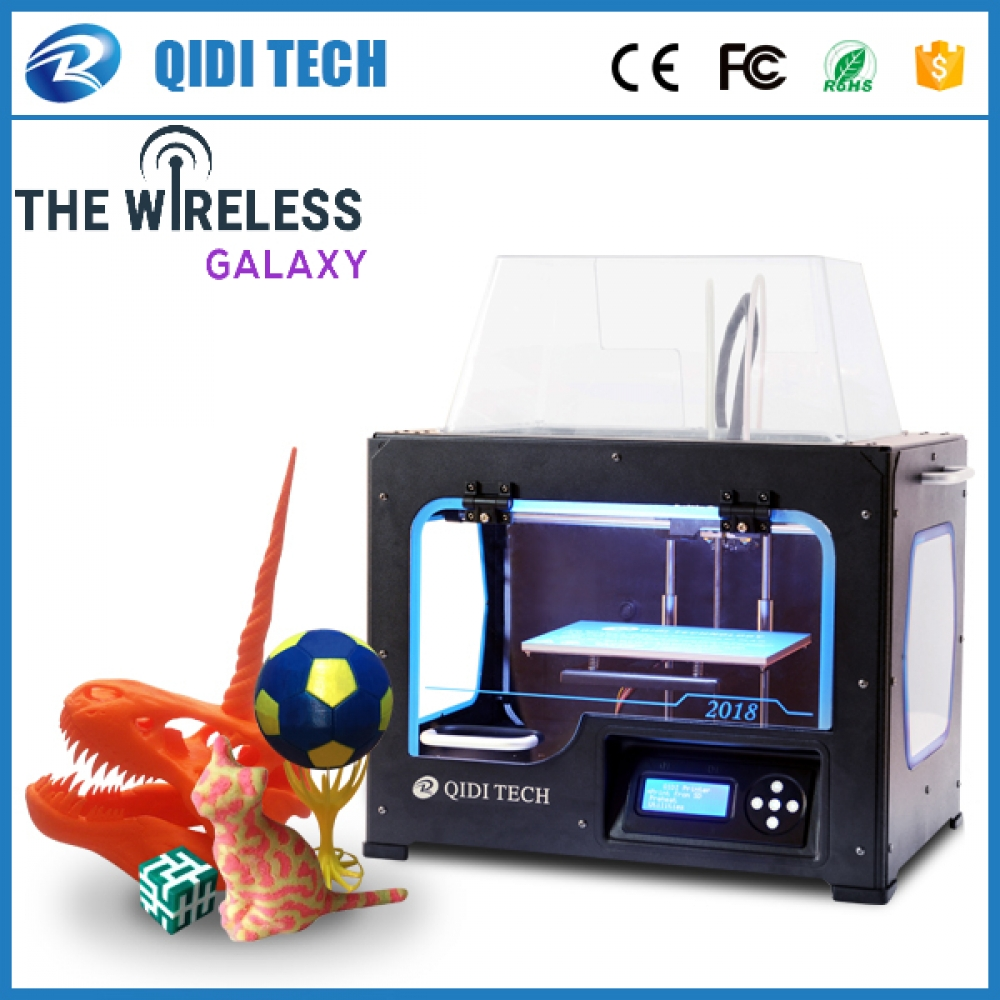 2018 Newest High Quality Dual extruder 3D Printer.  https://thewirelessgalaxy.com/product/2018-newest-high-quality-dual-extruder-3d-printer/….  1048.67.#technologywitch pic.twitter.com/QHOBmp3swl