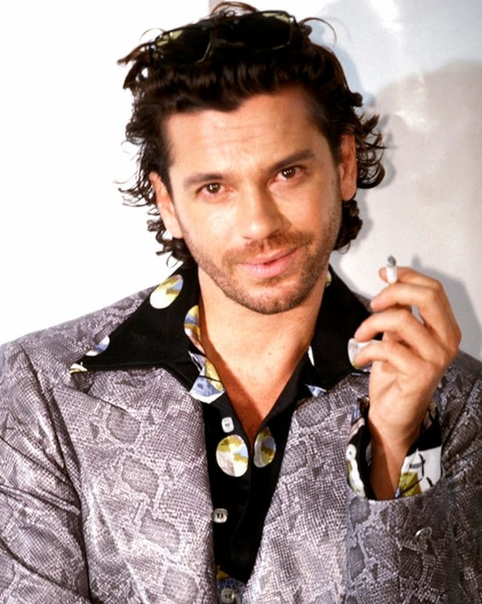 Happy Birthday to the late Michael Hutchence.