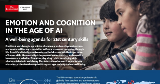 test Twitter Media - EMOTION & COGNITION IN THE AGE OF ARTIFICIAL INTELLIGENCE. #Infographic https://t.co/fZfXwyH5vA #emotion #cognition #education #educación #edreform #edtech #Ai #IA #artificialIntelligence #inteligenciaArtificial #machinelearning #TIC #pedagogy #pedagogie #pedagogía #Tech https://t.co/L8dYjiKBcF