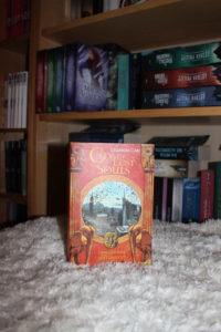 Chroniken der Unterwelt - City of Lost Souls (Cassandra Clare) (Arena) - http://bit.ly/36iypQT #lesenistschön #lesen #Book #Buchblog #Buchblogger #books4life #Buch #lesenmachtglücklich #Bücherliebe #büchersucht #booknerd #Leseratte #CassandraClarepic.twitter.com/oXSAmT4liu