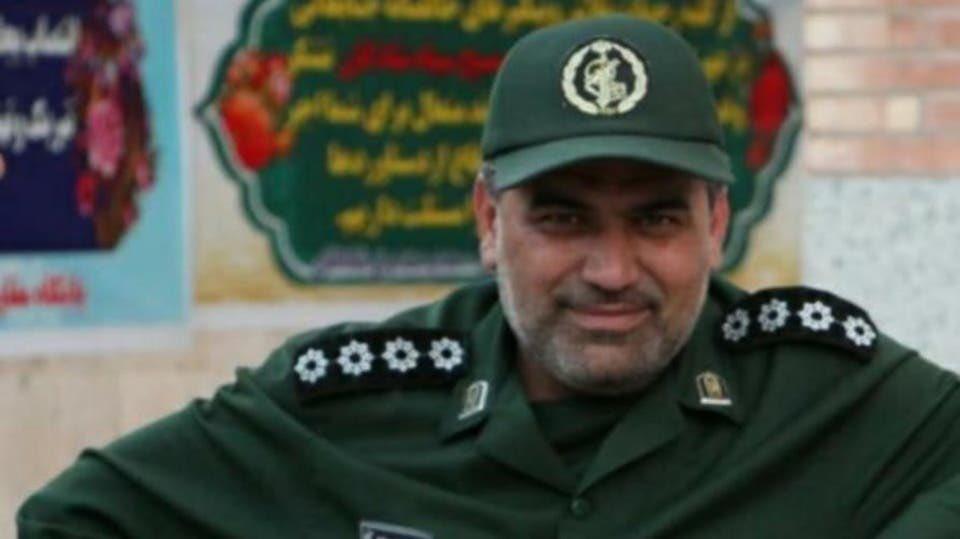 اغتيال قائد الباسيج المقرب من قاسم سليماني في الأحواز