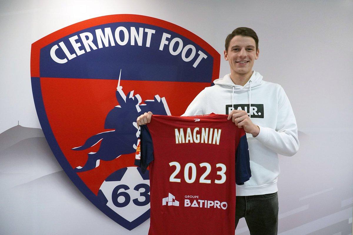 Yohann Magnin