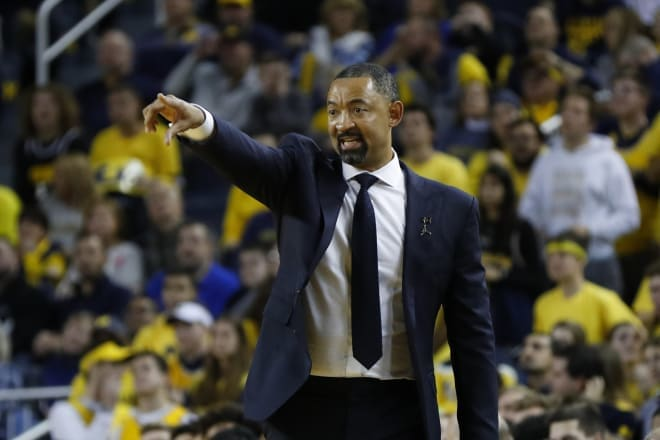 Who will have more success at his alma mater, Juwan Howard or Penny Hardaway? @CoreyEvans_10 answers that in more in his Wednesday mailbag https://basketballrecruiting.rivals.com/news/wednesday-s-leftovers-who-will-have-more-success-howard-or-hardaway-…pic.twitter.com/IIZN89xj2x