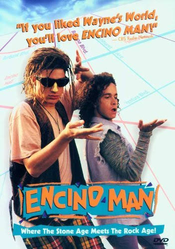 """Hey bud-dy! This week on """"Did You Even Wa-atch It?"""" we discuss the 90s comedy """"Encino Man"""". Listen to us crusty podca-asters talk more about Brendan Fraser and try our best Pauly Shore impressions. #SeanAstin #BrendanFraser #PaulyShore Listen @ http://dyewi.buzzsprout.com/pic.twitter.com/eWhcmTbSg8"""