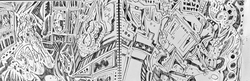 #art #artwork #arttoday #artnow #graphic #graphicart #artnetwork #character #artgallery #artinspiration #markers #graphic #graffiti #linework #linedrawing #artnow #artttoday #image #photography #ink #inkiness #inklife #inkwell #galleryart #exhibition #artexhibition #sketchbookpic.twitter.com/jMGc3rtM9d
