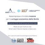 "Image for the Tweet beginning: ""#Assoimpresa e @Invitalia insieme per"