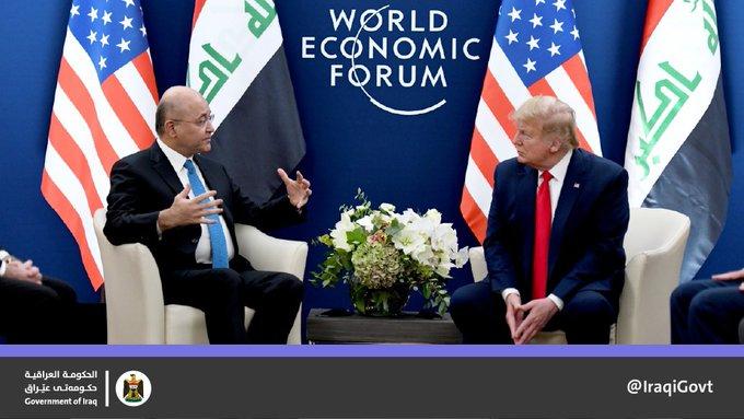 World Economic Forum Annual Meeting January 21 - 24, 2020 EO4qbqGXkAAwJX1?format=jpg&name=small