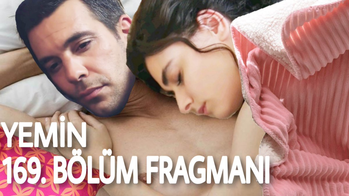 #yemin #yemindizi #yeminfragman #yeminfan #aşk #ask #askimiz #dizifragman #new #reyhan #reymir #dizi #emir #carsamba #youtube #yeminfan #youtuber #YoutubeLive #YouTube #izle #watch #yemin168 #yemin169 #azerbeycan #azeri #turk #turkish #turkiye #video   https://youtu.be/d45iaUqkwdM pic.twitter.com/P3OziWQTKe