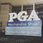 Image for the Tweet beginning: The 2020 PGA Merchandise Show