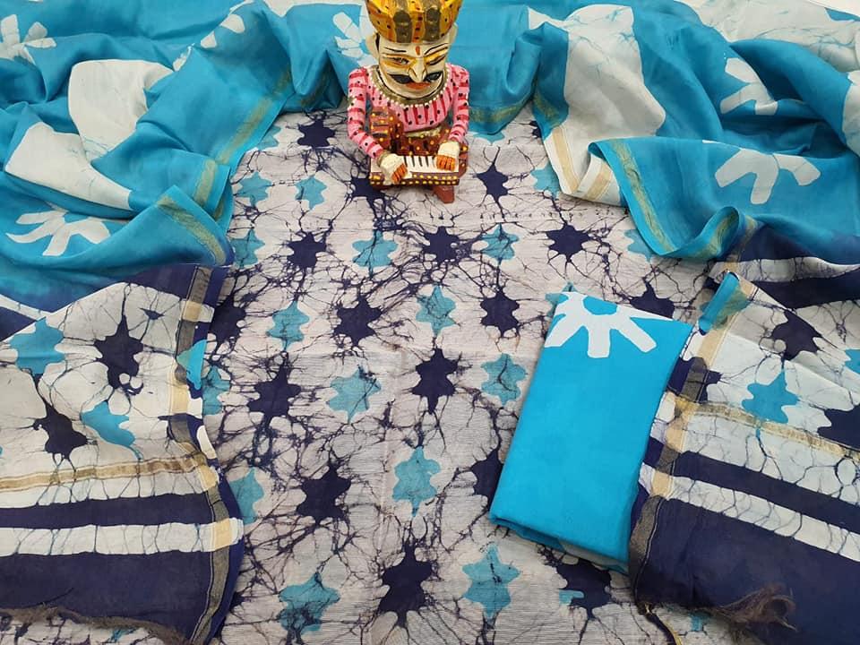 Exclusive chanderi silk suit set with cotton pajama and pure chanderi silk dupatta Order Now - https://www.charusonlineshop.com/ #sareelove #sarees #onlineshopping #sareelovers #sareefashion #silksaree #sareecollection #sareelover #sareesofinstagram #cottonsaree #designersaree #sareeonlinepic.twitter.com/ZrDe8lmh0a
