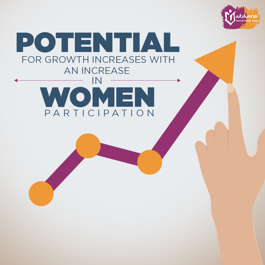 @UNinIndia agrees with the IMF estimates that equal participation of women in the workforce will increase India's GDP by 27%.   Know more - http://bit.ly/2uqATQ0  #BornEquALL #GenderEquality #Equality #Youth #ShareYourStory #EqualityForAll #EqualityForEveryone #EqualityForWomenpic.twitter.com/axczfMhhPW