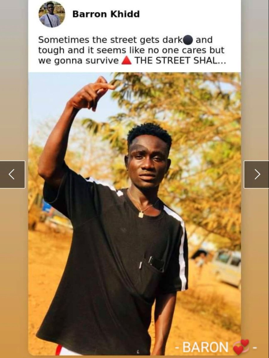 STREET SHALL SURVIVE 🔞