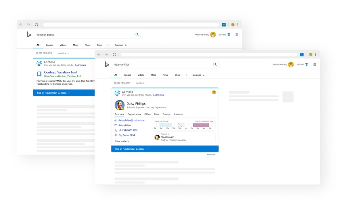Microsoft to force Chrome default search to Bing using Office 365 installer