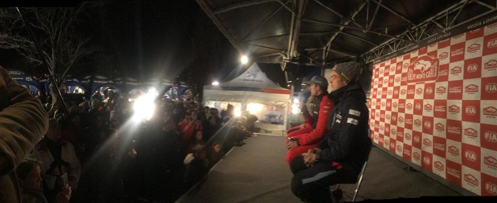 WRC: 88º Rallye Automobile de Monte-Carlo [20-26 de Enero] - Página 3 EO51TEuW4AEAxSB?format=jpg&name=medium