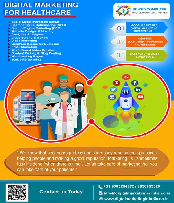 #DigitalMarketing for #healthcare .  https://bit.ly/2TMOP1d  #health #medical #medicine #doctor #hospital #wellness #healthylifestyle #nurse #healthy #doctors #healthyliving #care #pharmacy #fitness #nursing  #mentalhealth #surgery #nurselife #education #skincare #homecarepic.twitter.com/Qr3AqduD1c