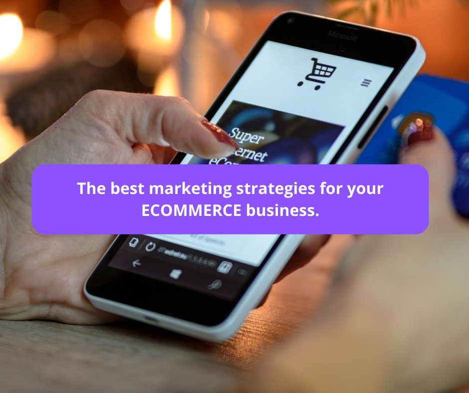 Have you started your new e-commerce business and aren't selling like you were hoping? At #BeUniqueness, we can design a tailored marketing strategy that brings you traffic and sales automatically. https://buff.ly/2syW4Ph  #eCommerce #SellingOnline #DigitalMarketing pic.twitter.com/MQYxIRtMIX