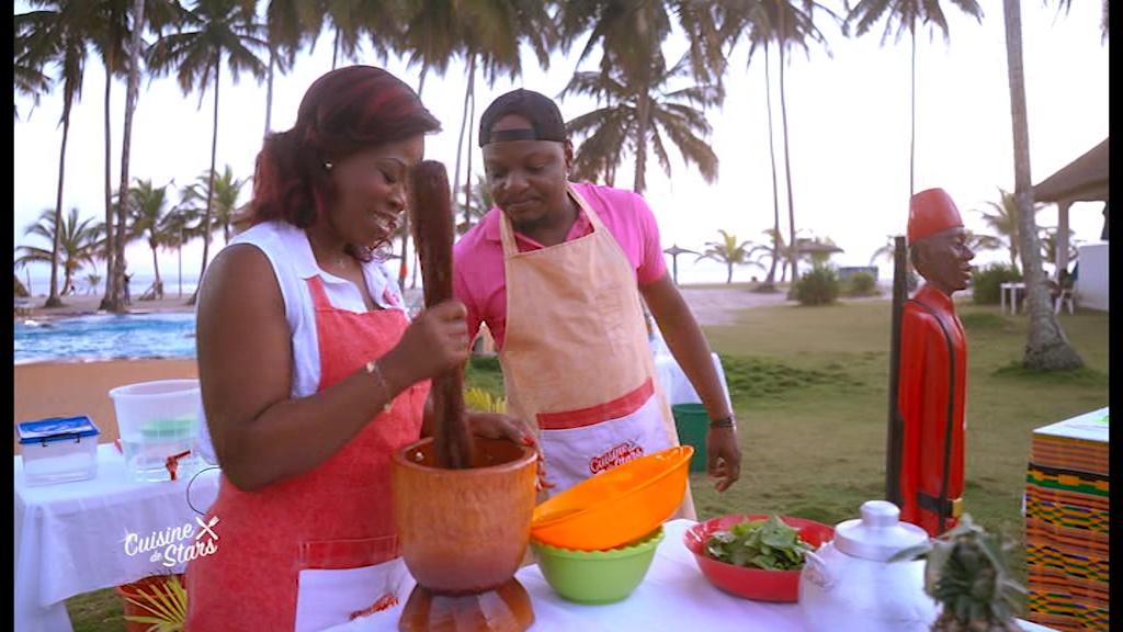 Quand Mariam Coulibaly et @MissinhounW s'affrontent à la cuisine... Retrouvez la vidéo sur http://www.rti.ci/replays_rti2.php?titre_emission=cuisine-de-stars&id_emission=85&id=5516&titre=cuisine-de-stars-du-16-janvier-2020-avec-mariam-coulibaly-et-willy-dumbo… #RTIofficiel #RTI2