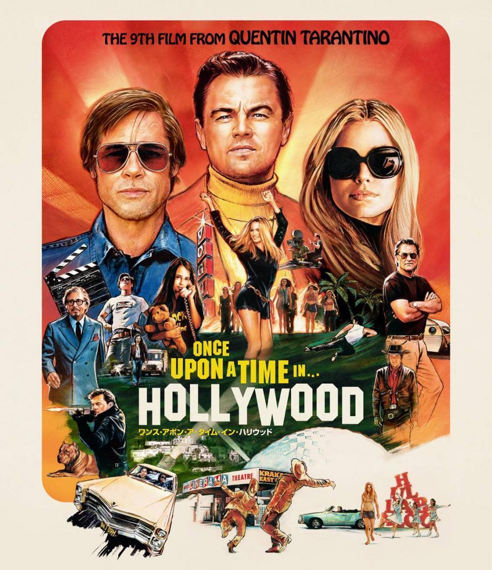 test ツイッターメディア - 今日の映画は「ワンス・アポン・ア・タイム・イン・ハリウッド」  1969年に実際に起こった「シャロン・テート事件」が題材になっているので、これを観る前にちょっと調べて背景を知っておくのもいいかも❗ あと、ラストはやっぱりタランティーノだなって思わせる結末で本当よかった‼️  #今日の映画 https://t.co/718FdRvcJV
