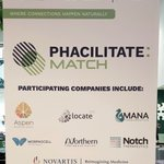 Image for the Tweet beginning: @Locate Bio is attending @Phacilitate's