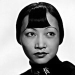 Image for the Tweet beginning: Anna May Wong is today's
