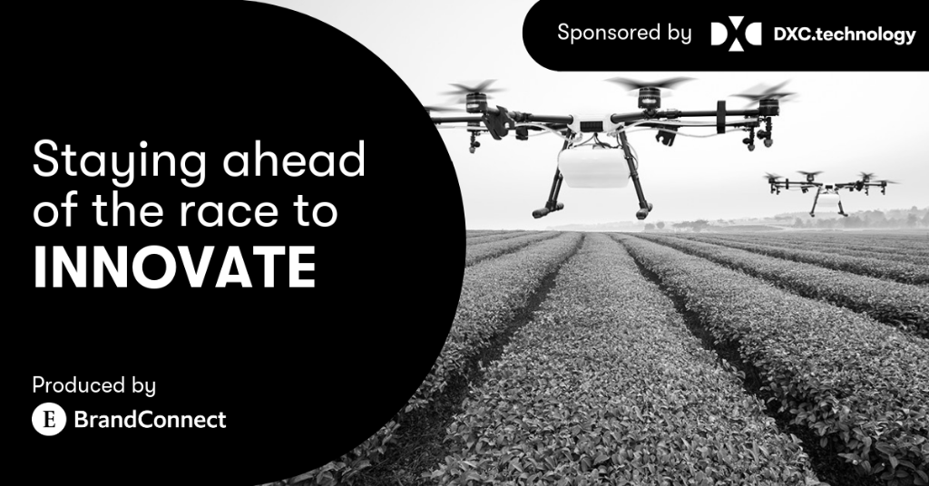 DXCTechnology: DYK: DXC Labs researches and builds prototypes for the future, leading the charge in #EmergingTech. Learn more.  https:// dxc.to/2NAvlJm      via E_BrandConnect for DXCTechnology.<br>http://pic.twitter.com/o1lfUCJzOT