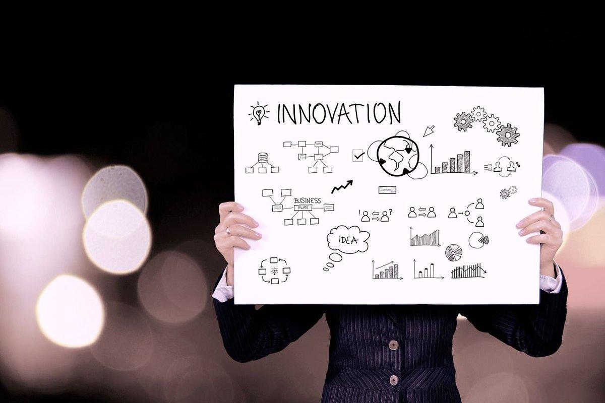 test Twitter Media - La #innovación se ha convertido por derecho propio en el valor diferencial que hace que una compañía pueda seguir siendo competitiva https://t.co/5UFkmUCeik #empresa #talento #RRHH https://t.co/R18nM6jiQl