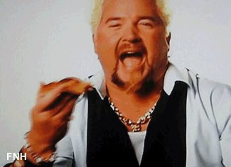 Yes happy birthday to me, but more importantly, HAPPY BIRTHDAY GUY FIERI