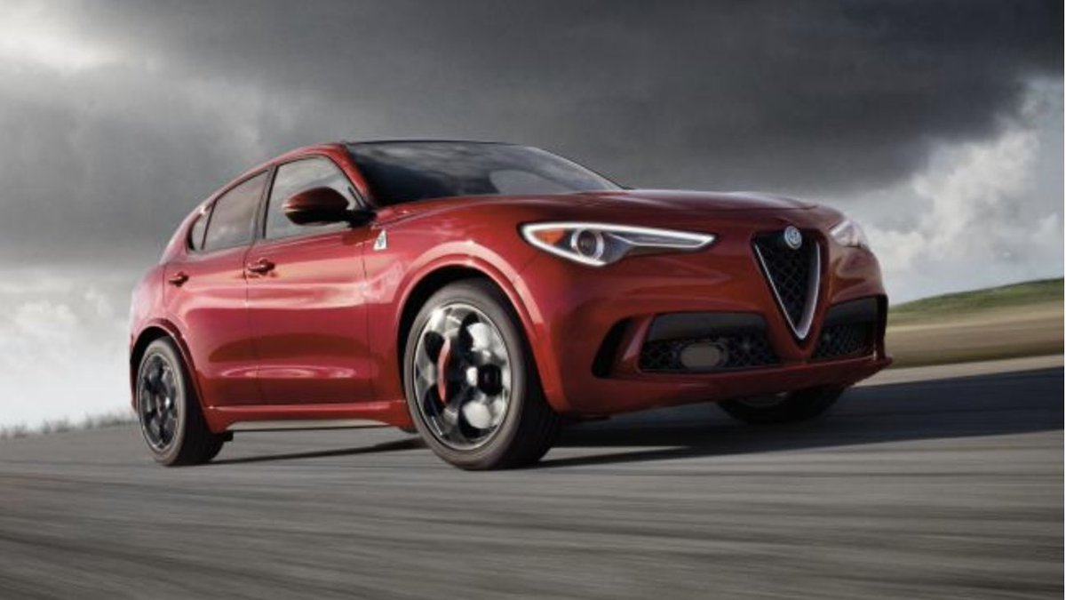 The 2020 Giulia and Stelvio mark the debut of a full set of available ADAS functions including level II autonomous capability enabling the vehicle to control acceleration, braking, and steering.  Available 2020 https://t.co/QvFgGIvYte