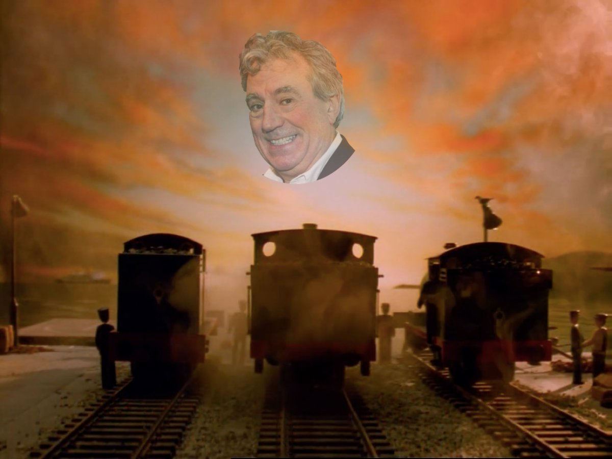 A real great lost today...  RIP Terry Jones. You can tell Graham he's a very naughty boy again now. #TerryJones #MontyPythonpic.twitter.com/PGTr8eBCVv